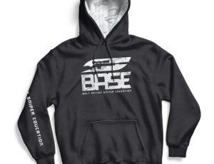 Bolt Action Sniper Education (BASE) Hoodie Design