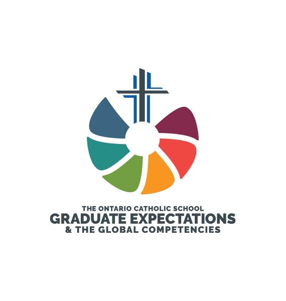 Graduate Expectations Logo Graphic