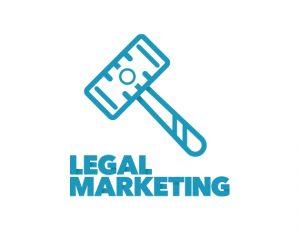 Legal Marketing logo