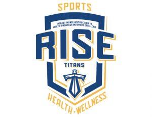 Regina Mundi RISE Logo Design